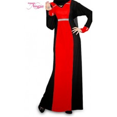 Moroccan Evening Abaya