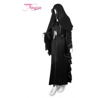 Beautiful Kafkan Abaya